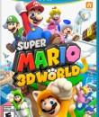Super Mario 3D World packshot