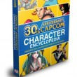 capcom-30th-character-encyclopedia