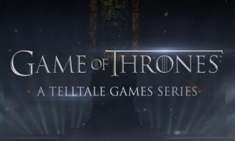 Game of Thrones Telltale logo