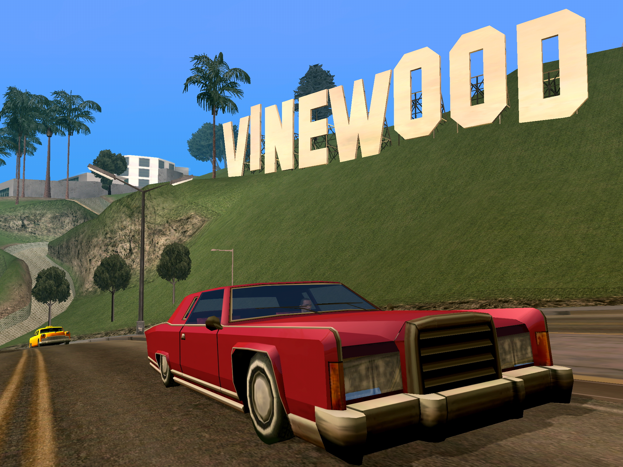 Grand Theft Auto: San Andreas goes mobile on iOS