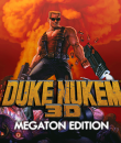Duke Nukem 3D Key Art Large