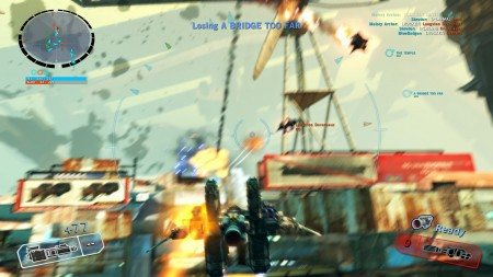 Strike Vector (PC) Review | Brutal Gamer