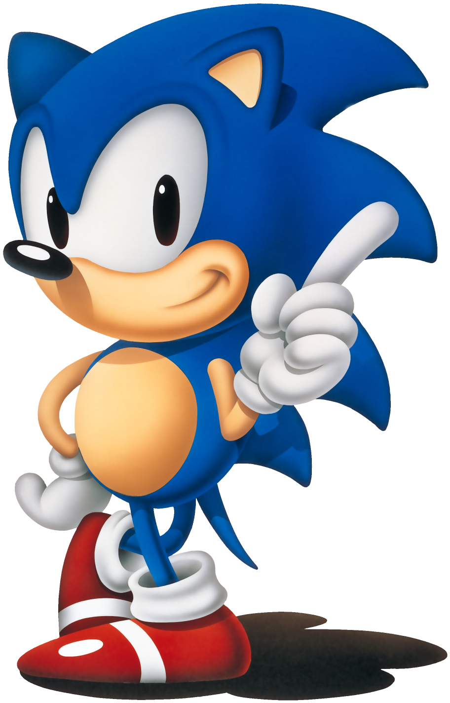 Sonic the Hedgehog movie speeding to theaters in 2019