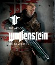 Cover_The Art of Wolfenstein The New Order
