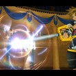 Kingdom Hearts II locking