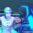 Kingdom Hearts II tron