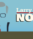 Larry King Now logo