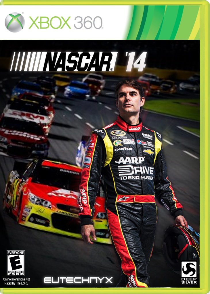 Nascar Games For Xbox 1 : Nascar xbox review brutal gamer