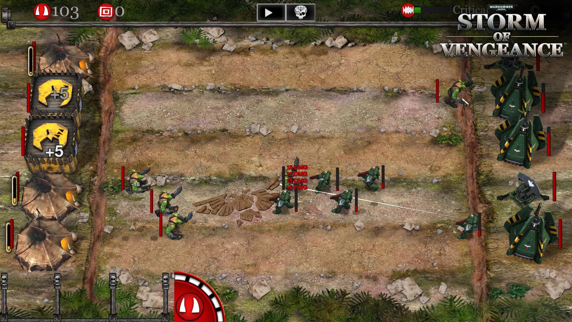 The 10 Best Warhammer Videogames Games Paste