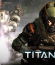 Titanfall launch splash