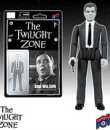 Twilight Zone figures