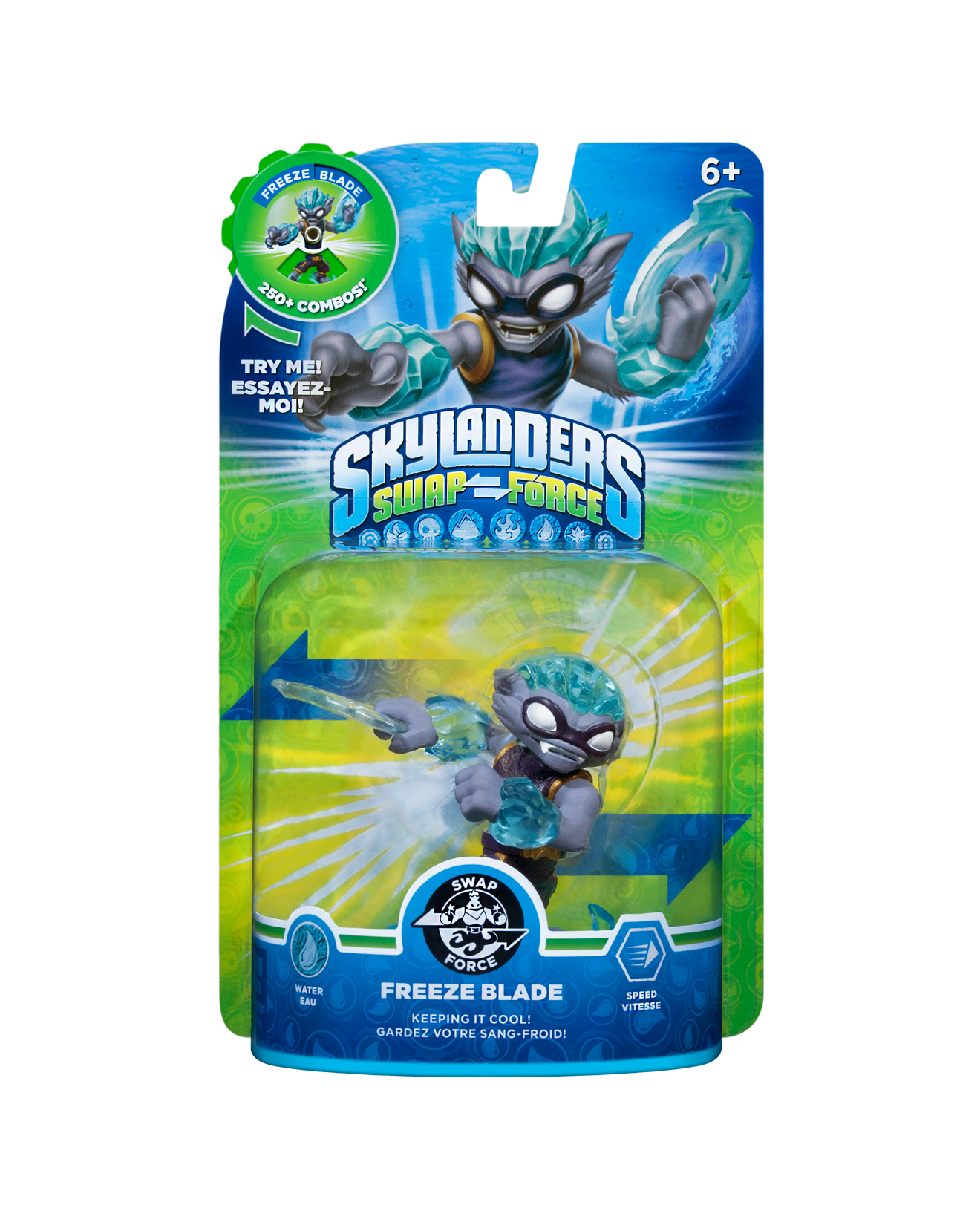 Skylanders Toys R Us : Get a pair of new skylanders at toys r us before anywhere