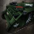 W40K SOV - Rhino