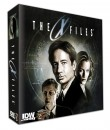 X-Files board game box art