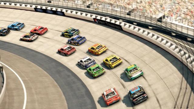 Nascar Crashes 2014 Game