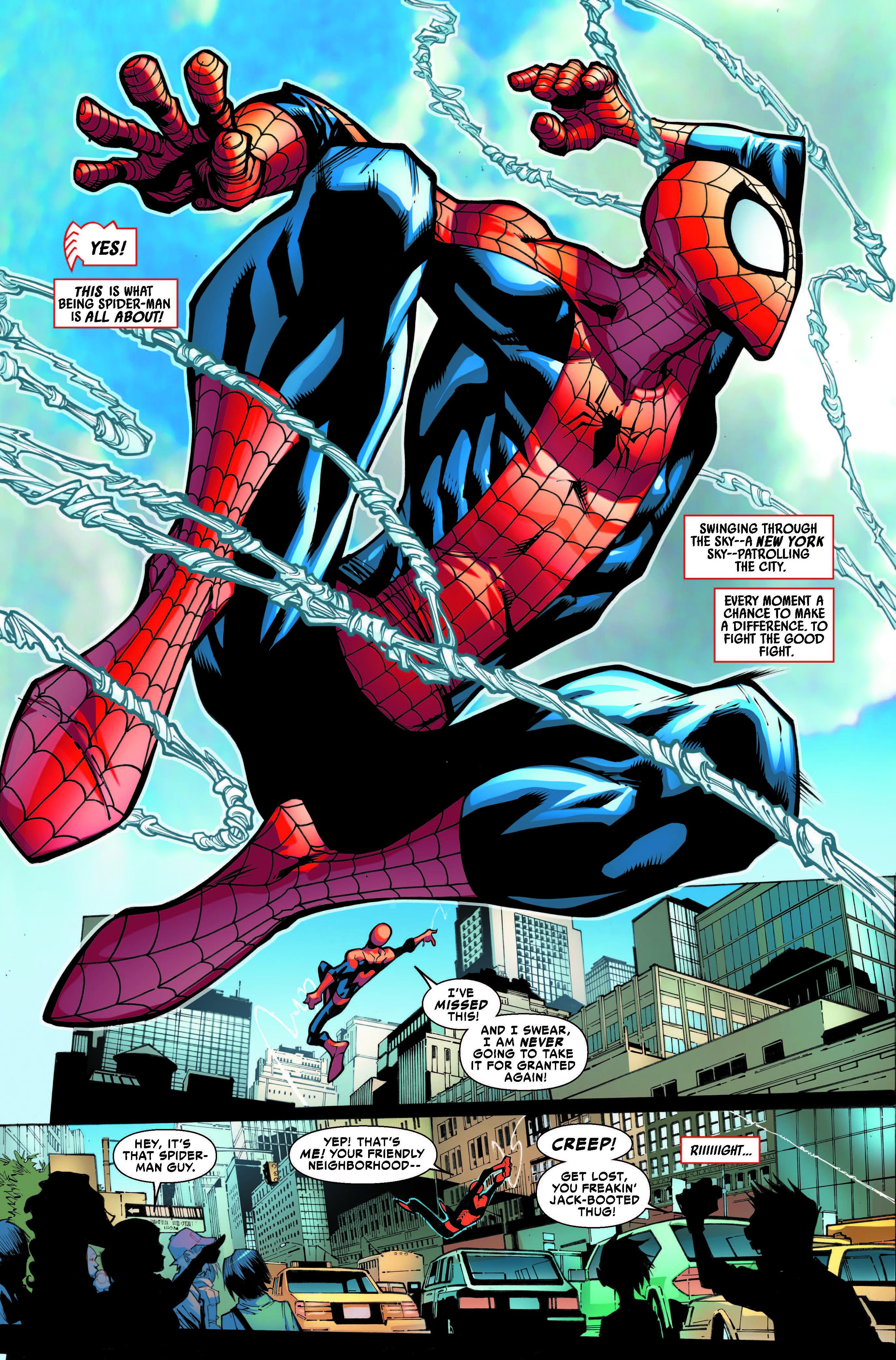 Spiderman Movie Classic  Black Cat