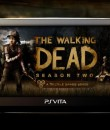 The Walking Dead S2 Vita