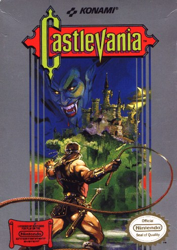 'R' rated Castlevania animated series staking Netflix soon