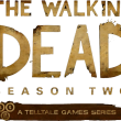 walking dead season 2 logo