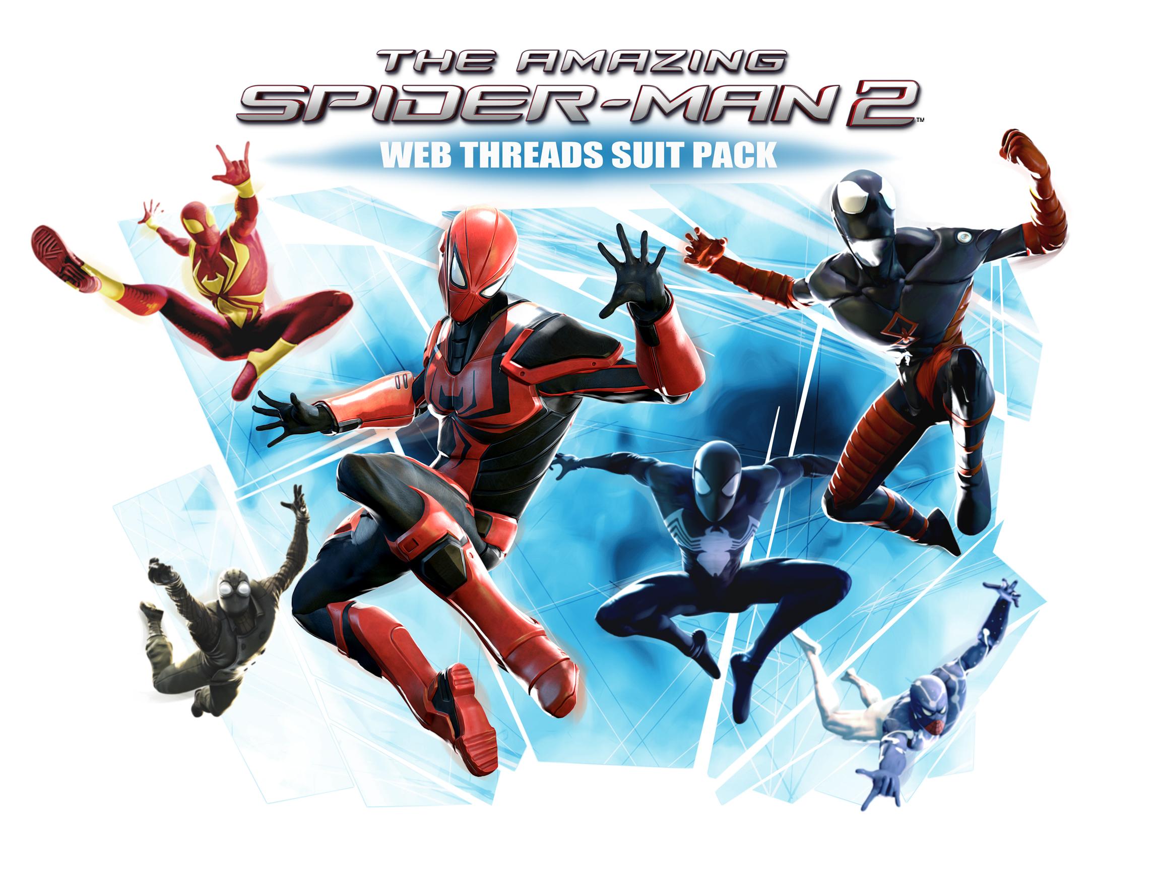 Скачать the amazing spider-man v 1. 0u1 + 4 dlc (2012) pc | repack.