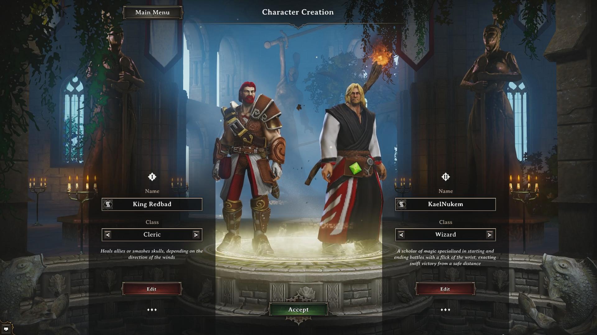 Divinity: Original Sin (PC) Preview | Brutal Gamer