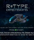 R Type Dimensions Title_Screen