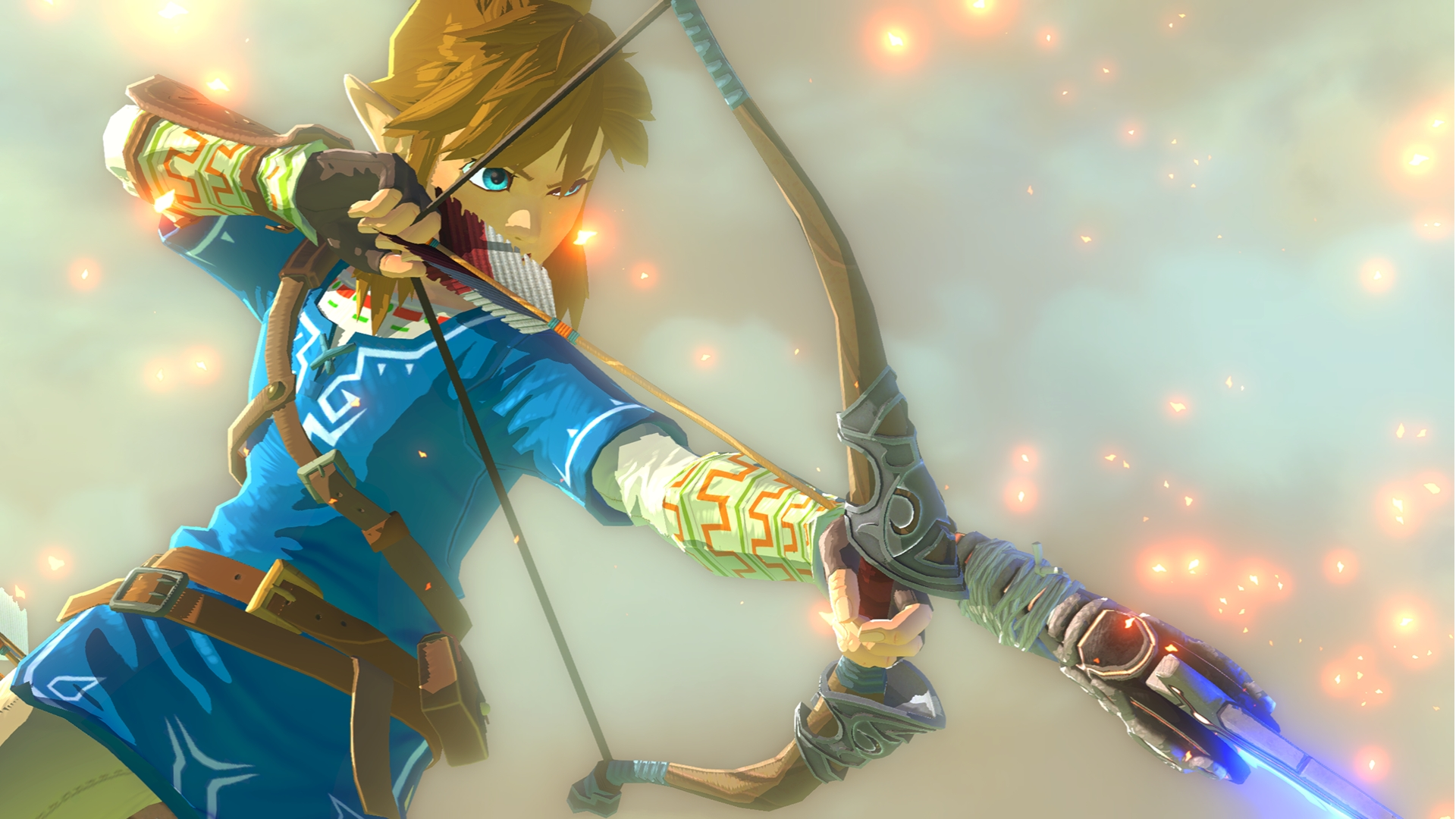 Breath of the Wild closing out Wii U for Nintendo