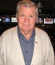 Bob Hastings pictured here in 2008