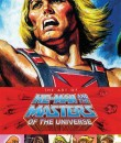 Art of Masters of the Universe