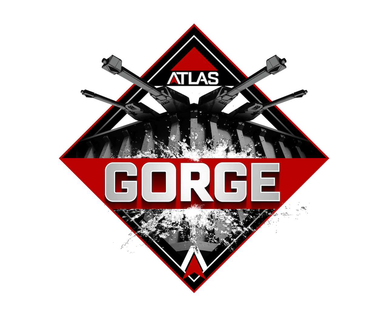 Atlas Corporation Wallpaper Additionally The Atlas Pro