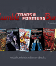 Humble Transformers Bundle