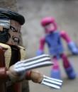 Minimates Wolverine3