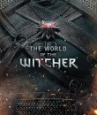 The World of the Witcher art book