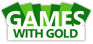 Xbox Games with Gold Announcement for August