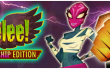 "Mix it up with Juan and Tostada in couch Co-op in ""Guacamelee! STCE"""
