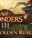 Age of Wonders expansion splash
