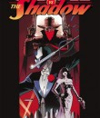 Grendel vs The Shadow cover