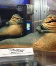 JABBA BLACK SERIES STAR WARS