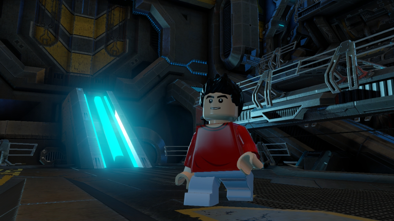 Gamescom 2014: New LEGO Batman 3 screens show off tons of