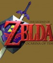 Ocarina-of-Time-Logo