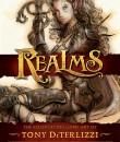 Realms RPG art book
