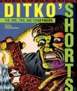 Steve Ditko's Shorts