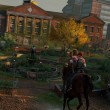 TLoU Remastered Ellie_and_joel_at_University_with_monkeys_1080p_1406290299