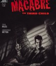 Criminal Macabre The third child cover