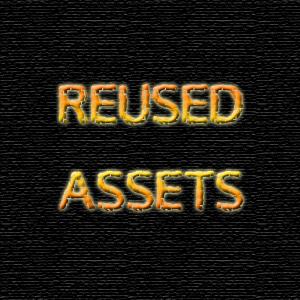 reused