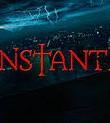 Constantine logo splash