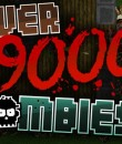 Over 9k Zombies logo
