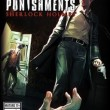 Sherlock Holmes Crimes and Punishments box art