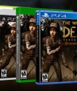 The Walking Dead multi console