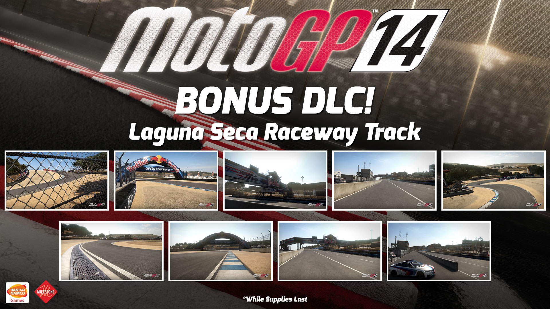 MotoGP and MXGP to get bonus DLC for GameStop/EBGames buyers | Brutal Gamer